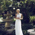 Cite de robe de mariée