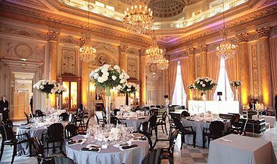 Salle Mariage Paris Le Mariage