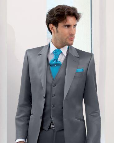 Costume homme blanc et bleu - Idée de Costume et vêtement a1365084ddf