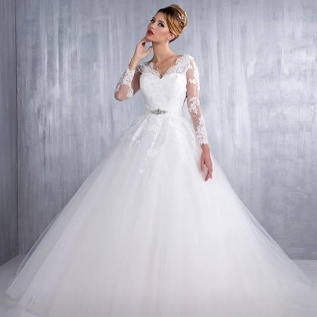 robe de mariage a louer
