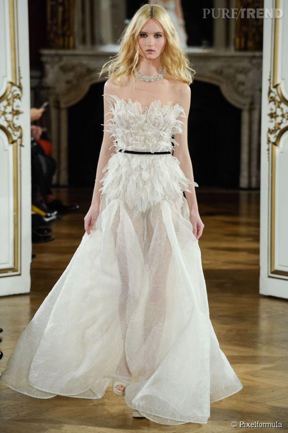 Des belles robes de mariage