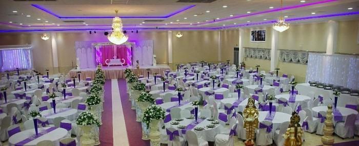 Decoration salle pour mariage le mariage - Decoration pour reception ...