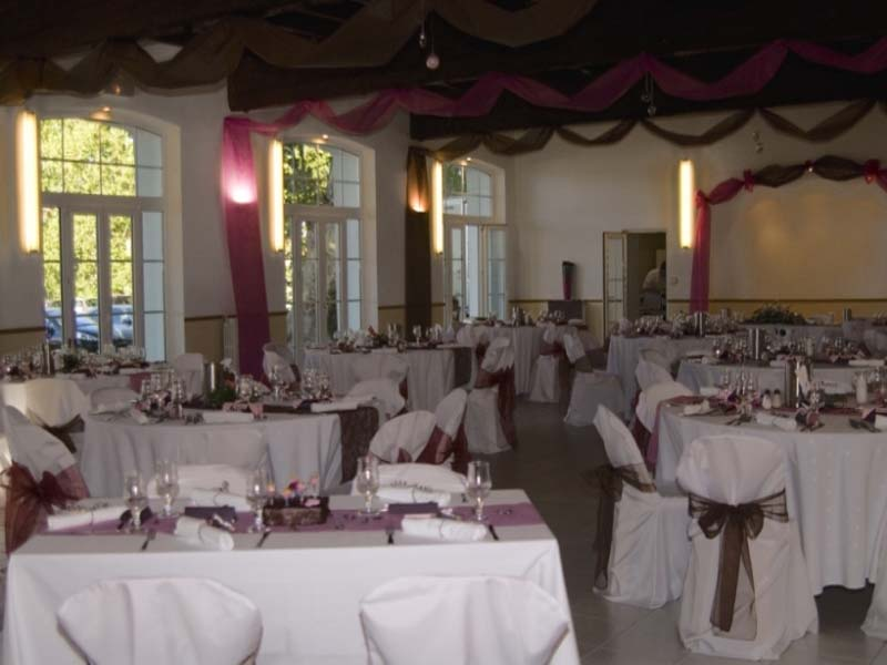 salle mariage aude le mariage
