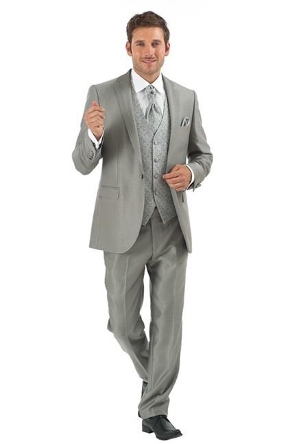 costume gris homme mariage le mariage. Black Bedroom Furniture Sets. Home Design Ideas