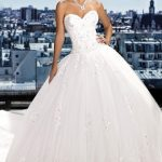 Model robe de mariée 2015