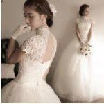 Robe de mariée en solde france