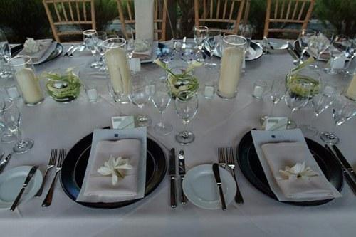 Idees Decoration Fiancailles : Decoration de table fiancailles le mariage