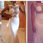 Achat robe de mariage