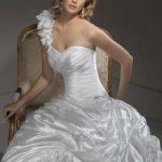 Robe de marier prix