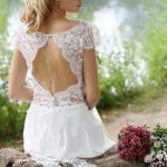 Marque robe mariee
