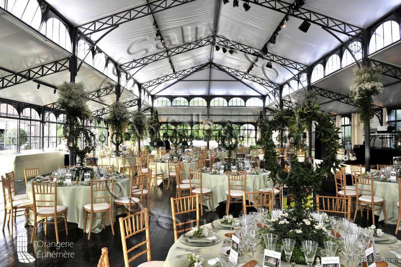 Location chateau pour mariage le mariage - Decoratie mansard kamer volwassene ...