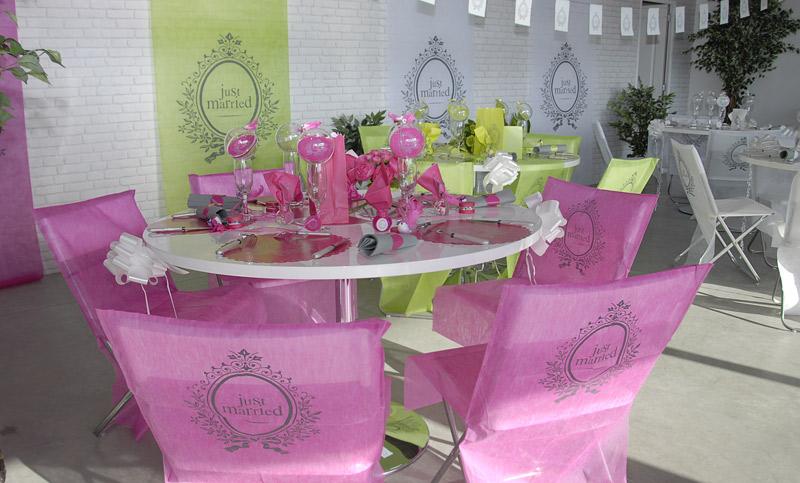 Deco de table mariage pas cher le mariage for Table d architecte pas cher