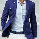 Tenue mariage homme