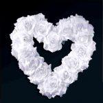 Deco coeur mariage