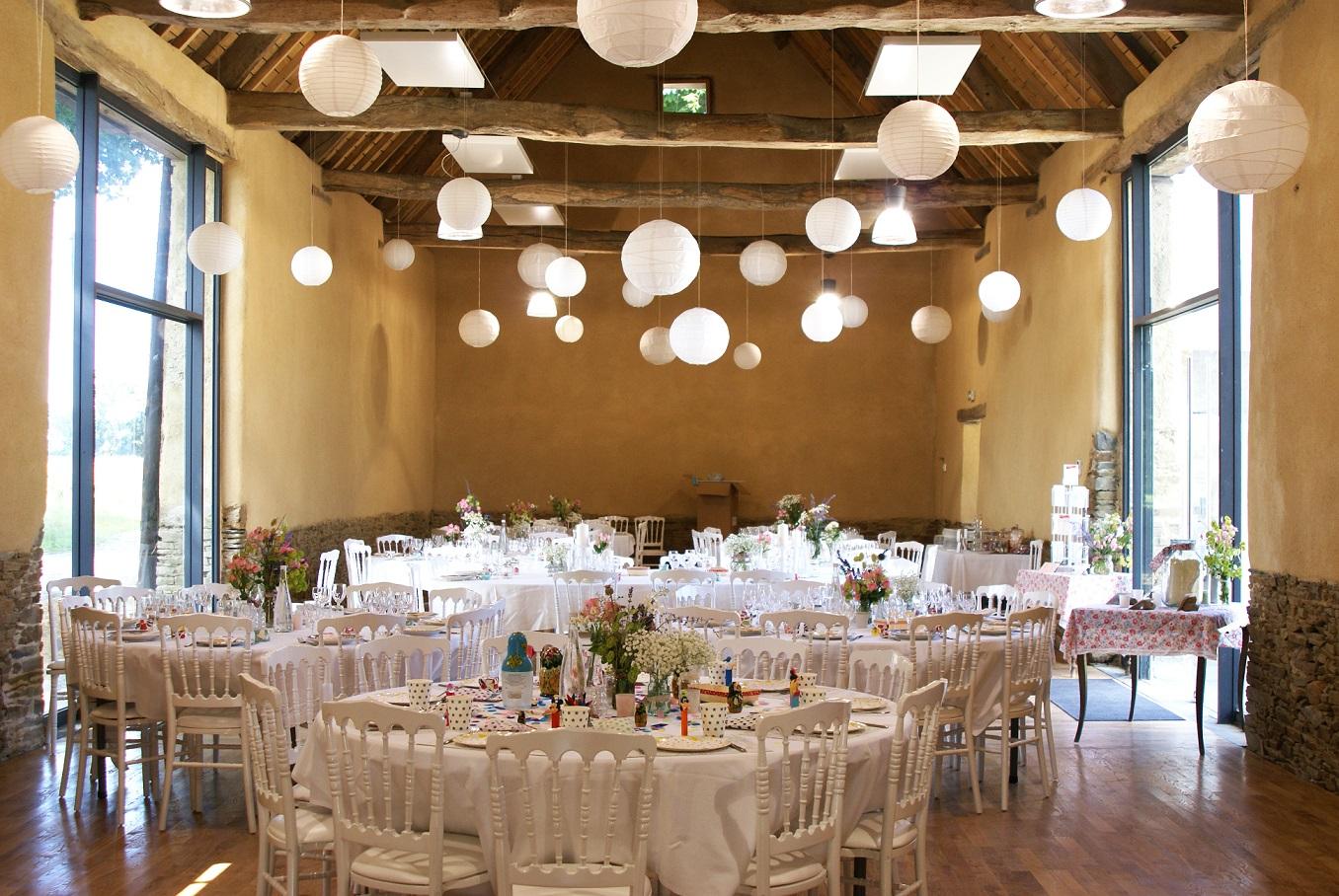 Salle de mariage bretagne le mariage for Chambre d hotes fr