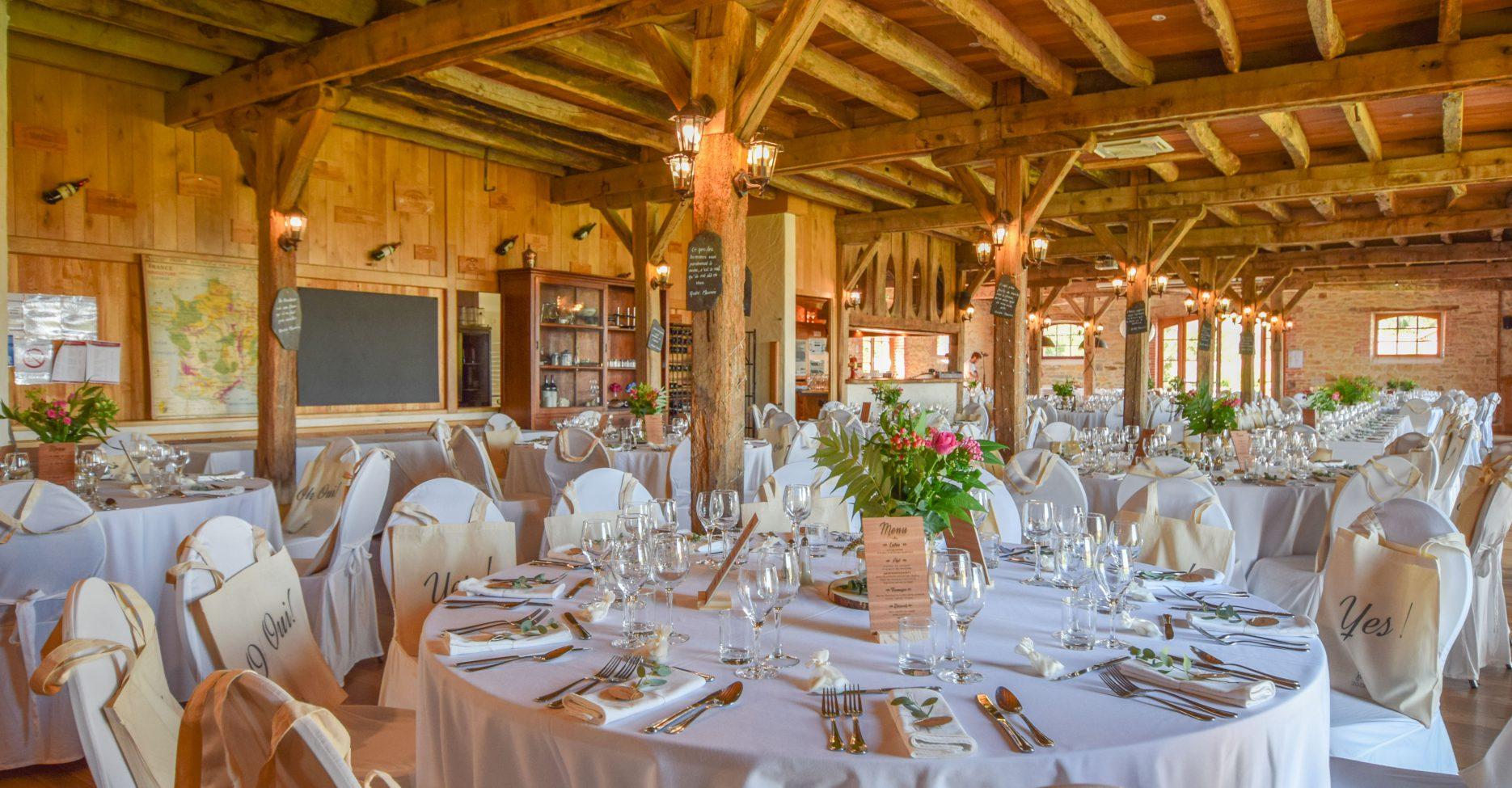 salle de mariage dordogne le mariage