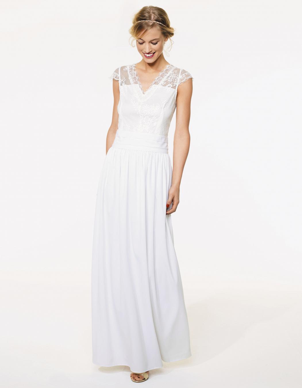 Robe mari e prix le mariage for Katie peut prix de robe de mariage