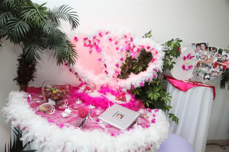 article de decoration pour mariage le mariage On article de decoration