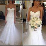 Robe de mariée 2016 pas cher