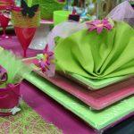Article de décoration mariage