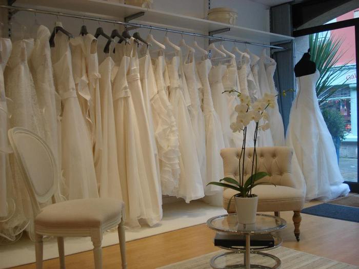 Boutique robe le mariage - Magasin de decoration de mariage pas cher ...