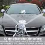 Kit decoration mariage