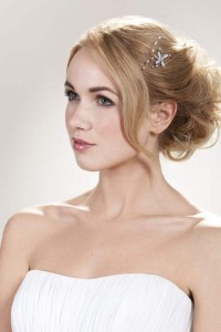 Accessoire coiffure mariee
