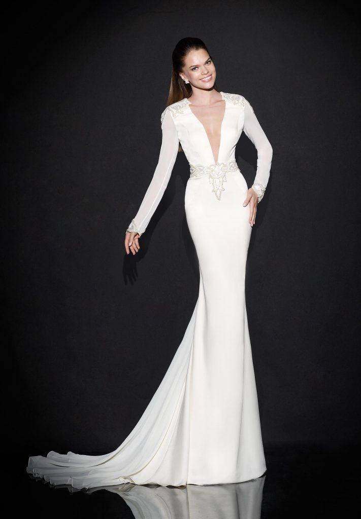Location de robe de soir e le mariage for Robes de mariage de juin