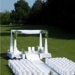 Louer un chateau pour un mariage