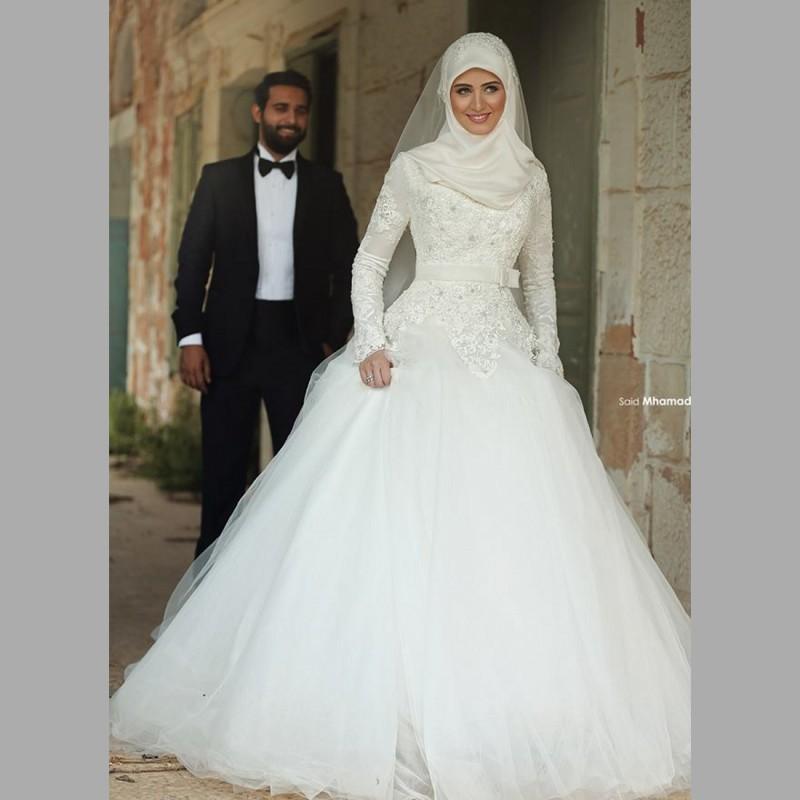 a8c5e3db1a5 Robe blanche mariage 2016 - Le mariage