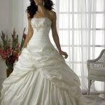 Robe de mariée pas cher france