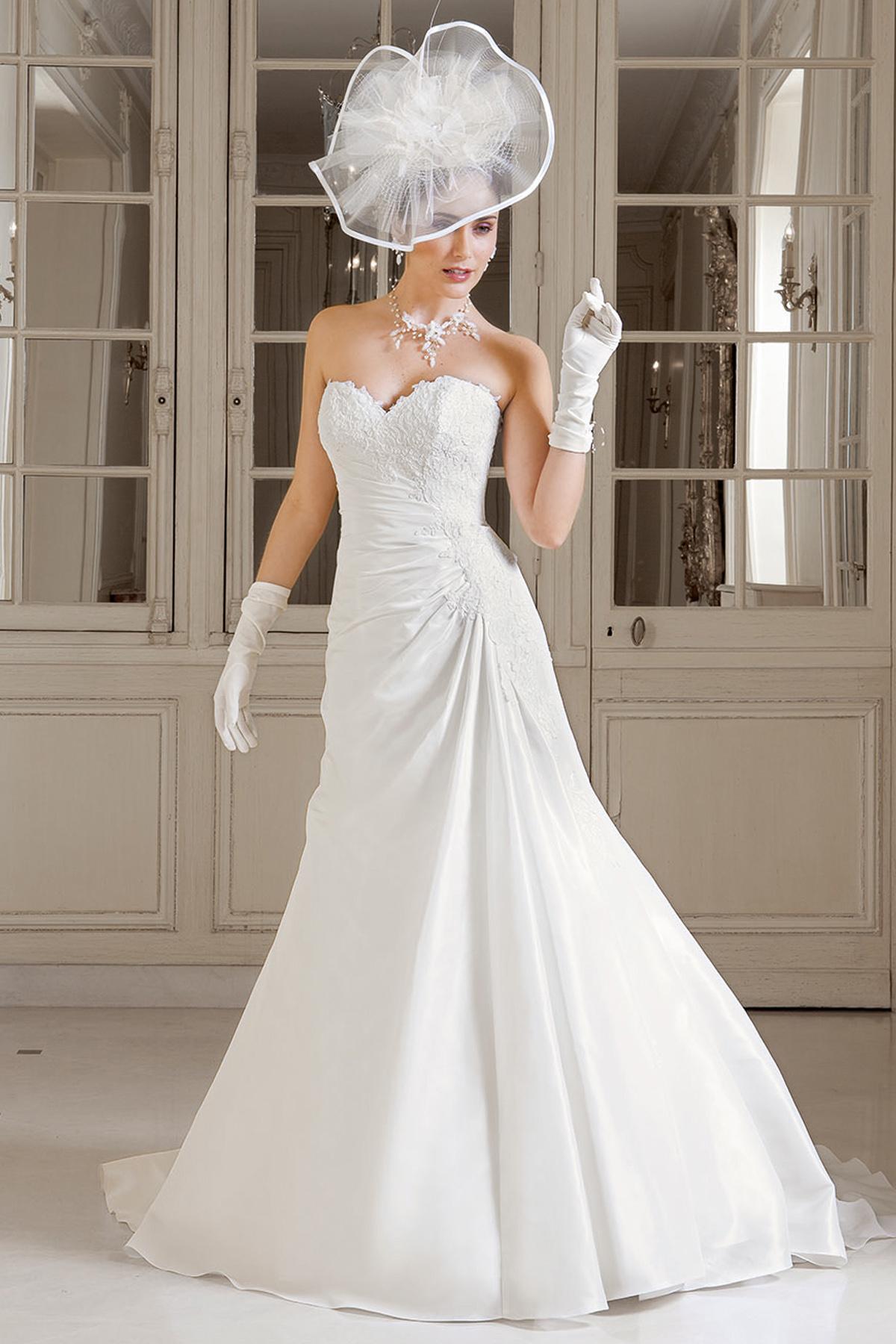 471eeb01d38 Model robe mariage 2016 · Model robe mariage ...