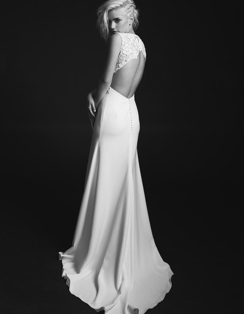 c3f21463c4f Robe de mariée créateur - Le mariage