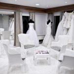 Magasin mariée