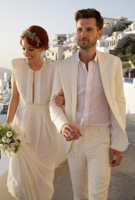Costume original homme mariage le mariage - Costume original homme ...