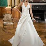 Modele robe de mariée 2015