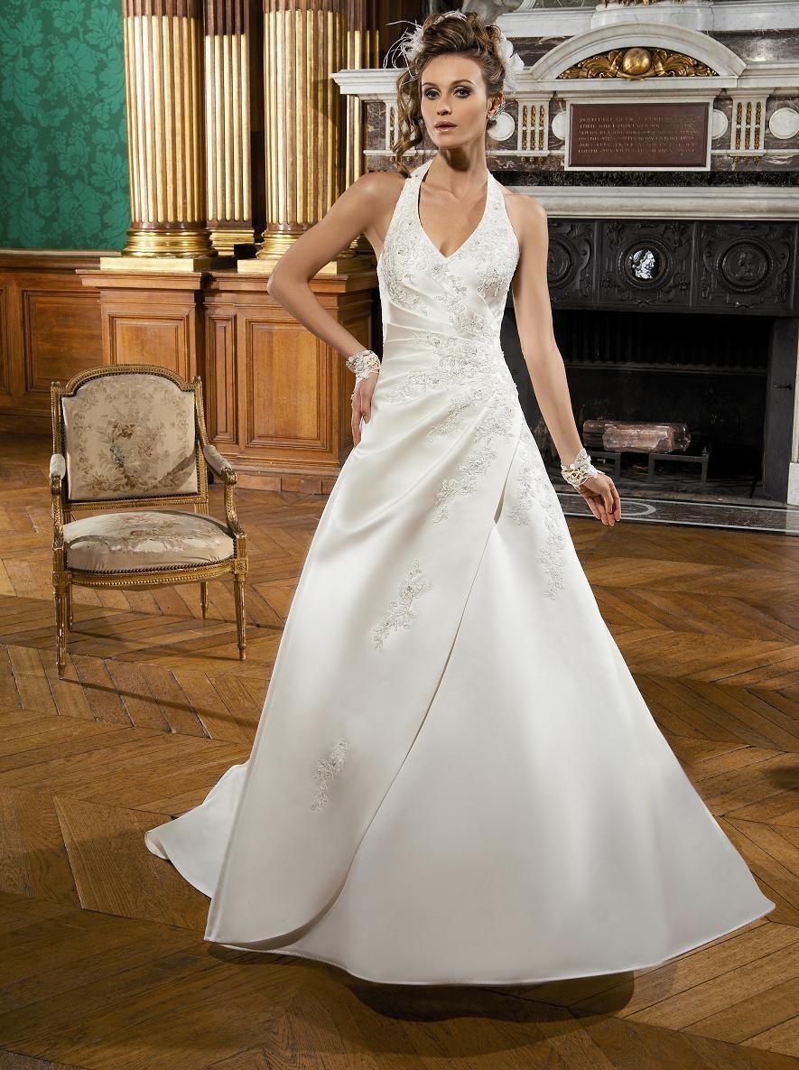 modele robe de mari e 2015 le mariage. Black Bedroom Furniture Sets. Home Design Ideas