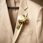 Accessoire mariage homme