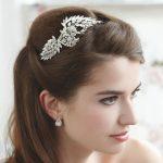 Accessoire mariage cheveux