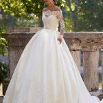Robe de mariée marque