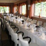 Salle restaurant mariage