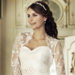 Accessoire pour mariée
