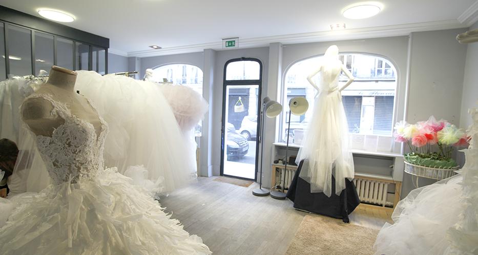Boutique robe mariee le mariage - Londres boutiques pas cher ...