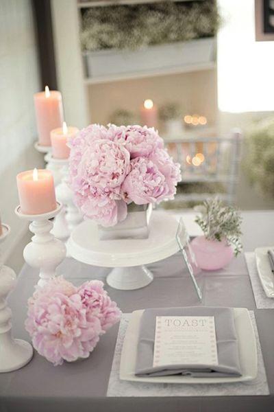 Top Idée centre de table mariage pas cher - Le mariage ML93