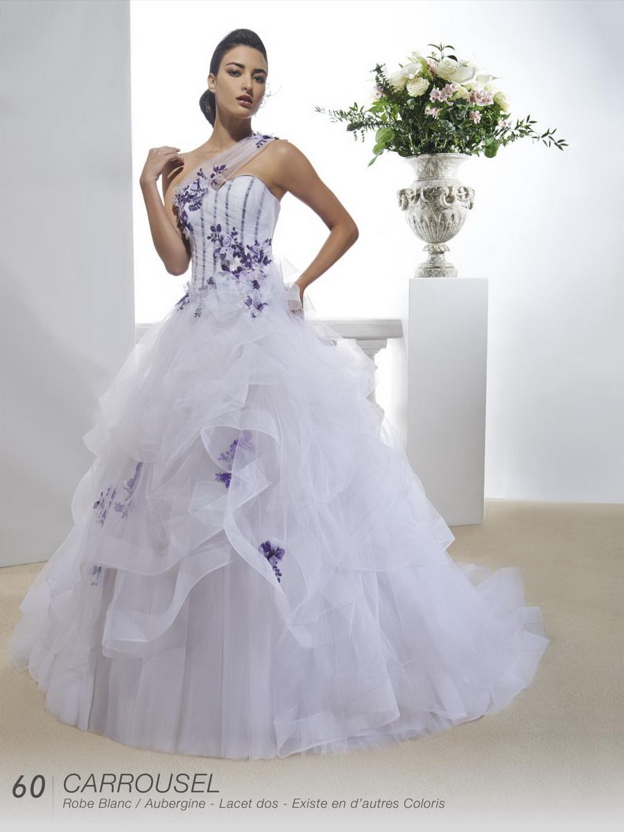 ab8b97c96b6 Catalogue robe de mariée 2016 - Le mariage