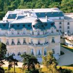 Chateau à louer pour mariage