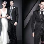 Costume ceremonie mariage homme