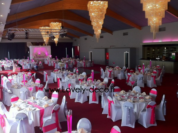 Decoration evenement pas cher