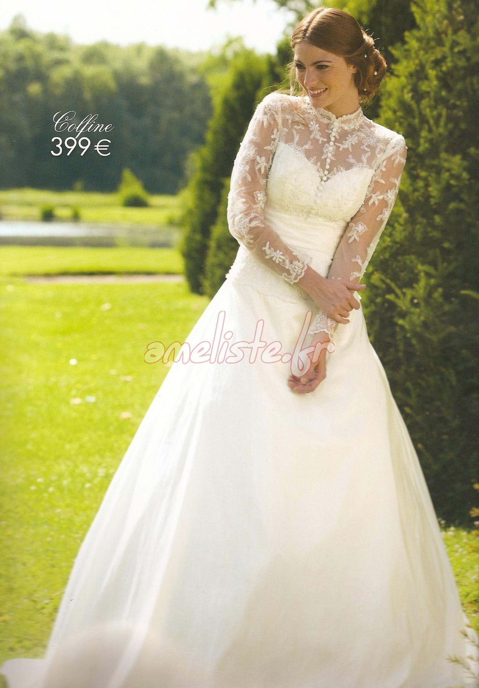 ecfbed1c080 Catalogue mariage - Le mariage