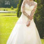 Catalogue de robe de mariée